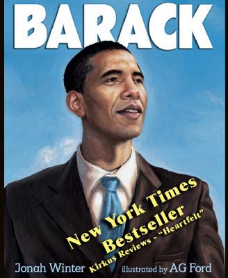 Barack by AG